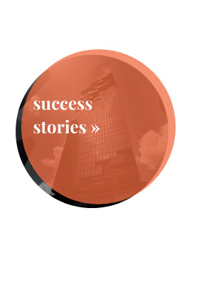 Click here to explore our success stories