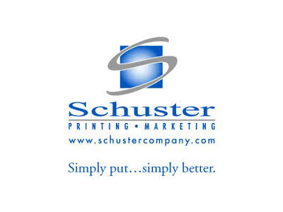 Click here to explore Schuster Print Company